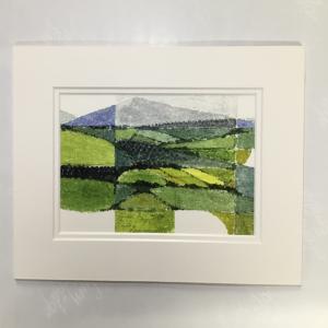 East Clare Landscape print