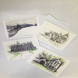 adare manor gretting cards